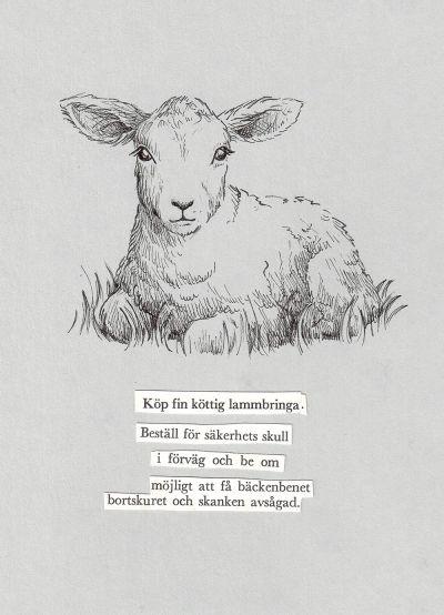 Vegandesign lamb_screen Vego Eco