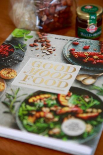 Hälsa, sockarfria recept Good Mood Food