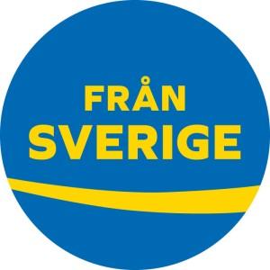 Från Sverige