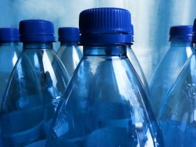 Atervinning_plastflaskor