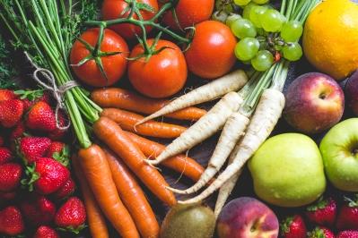 Grönsaker_vegan