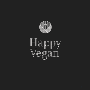 Happy Vegan logo